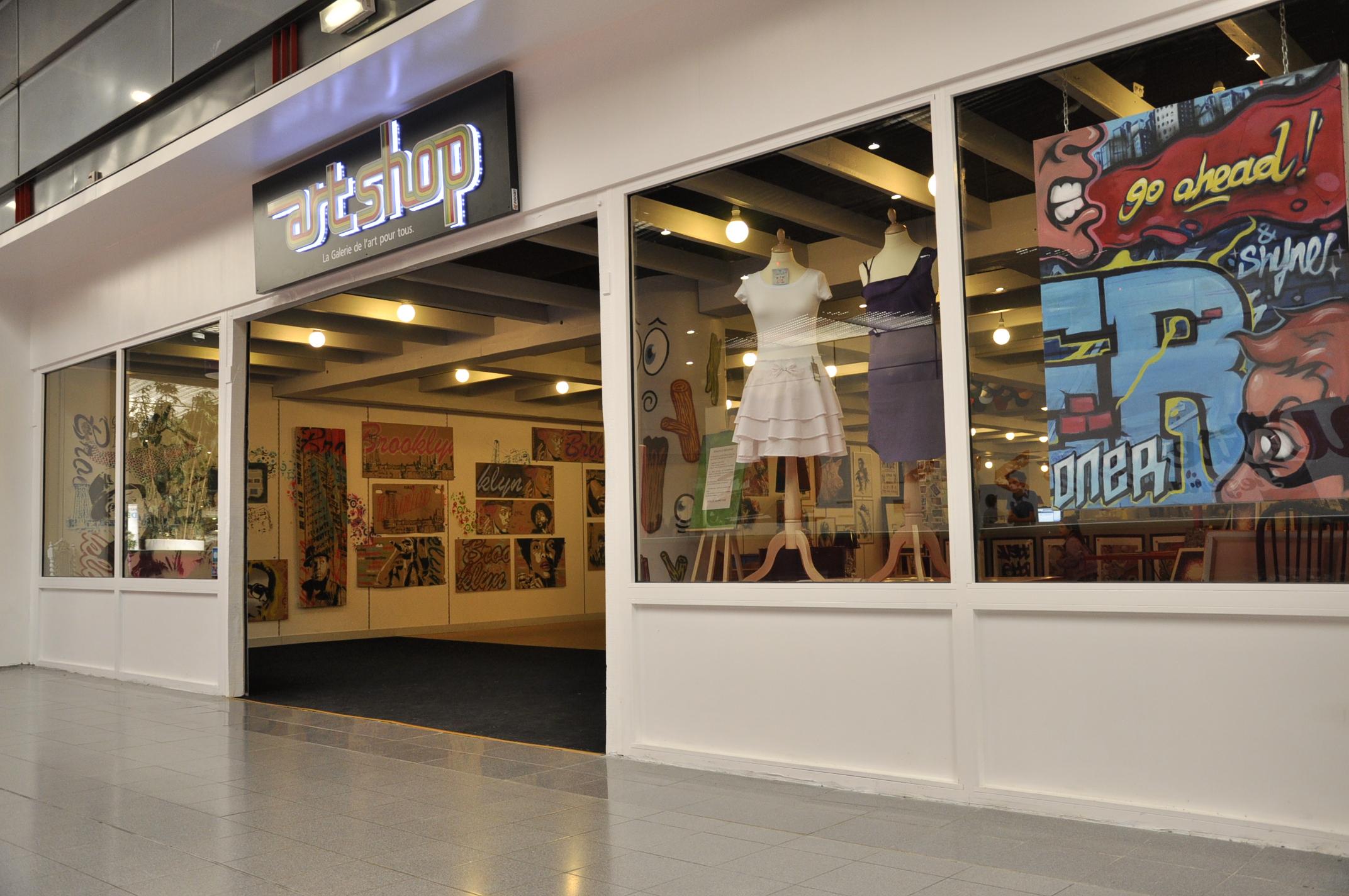 artshopconcept galerie d 39 art concept store lille. Black Bedroom Furniture Sets. Home Design Ideas